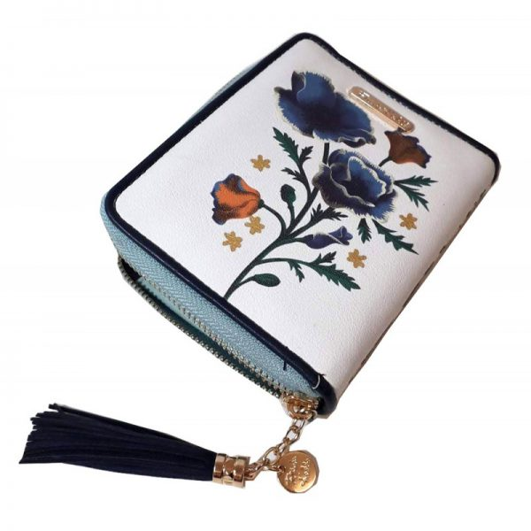 cartera monedero frida 3