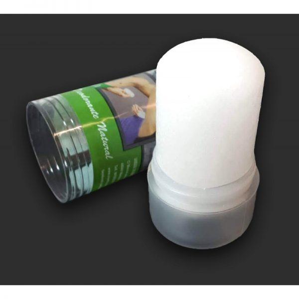 desodorante natural alumbre tipo roll on