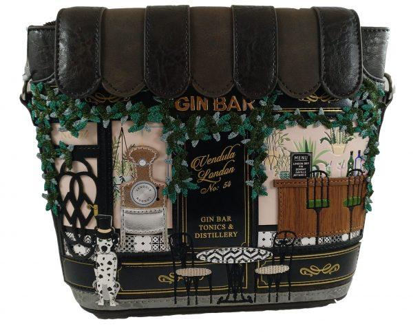 Bandolera Vendula Gin Bar