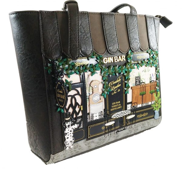 Bolso Vendula Gin-Bar