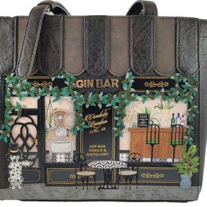 Bolso Vendula Gin-Bar