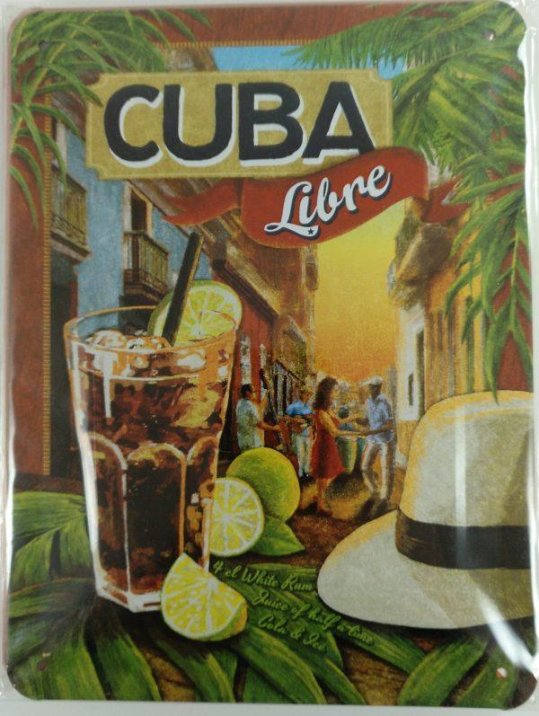 Cartel Cuba libre scaled e1606134935587