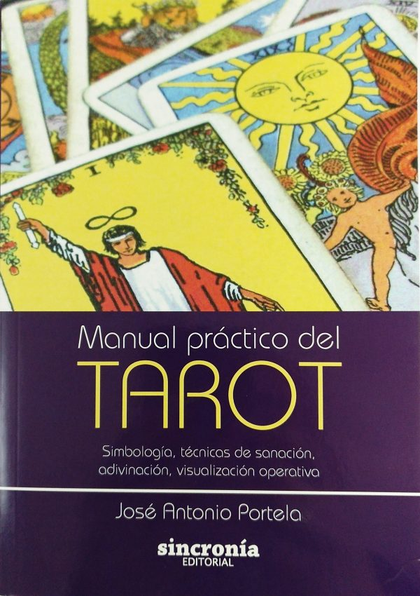 Manual practico del tarot