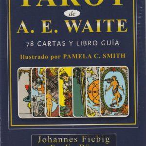 Tarot A.E. Waite