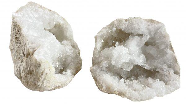 Geoda cuarzo blanco scaled