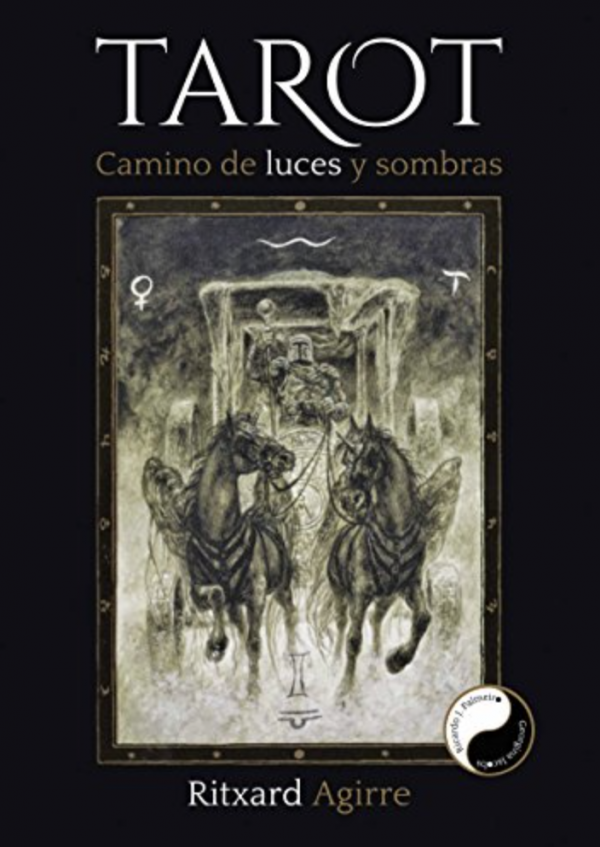 Libro Camino deLuces y sombras