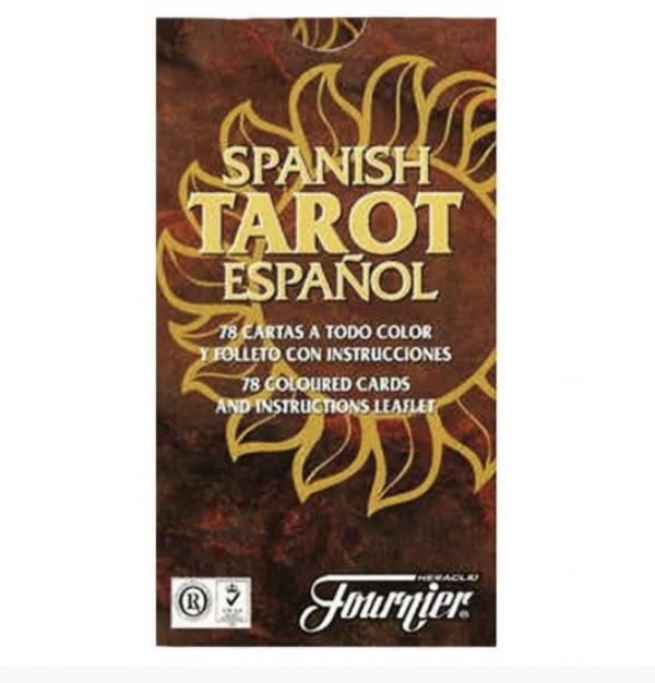 Tarot Español Fournier