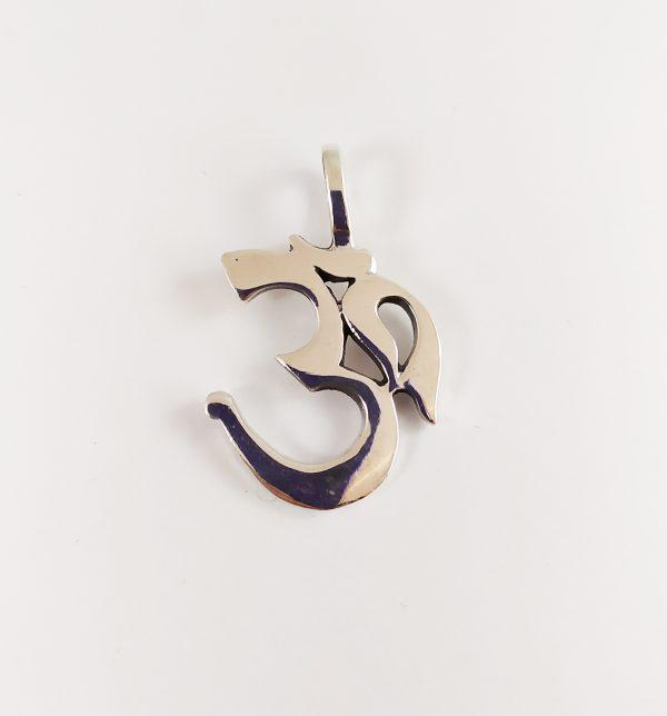 colgante simbolo de omh md