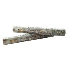 Varilla de incienso lluvia de plata