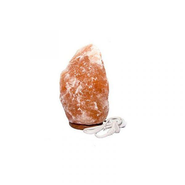 lámpara de sal del himalaya 15 18 kg