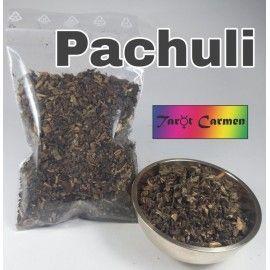 Pachuli