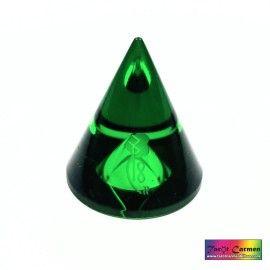 tachyon cono verde 25 mm
