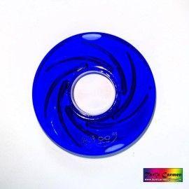 Tachyon Donut Azul