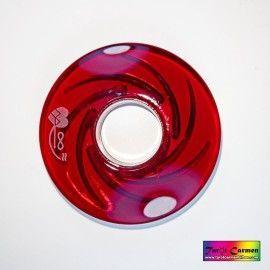 Tachyon Donut Rojo