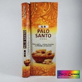 Varilla de Incienso Palo Santo